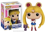 Sailor Moon Sailor Moon w/Luna Pop! Vinyl Figure
