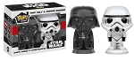Star Wars Darth Vader and Stormtrooper Pop! Salt & Pepper Shakers