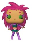 Teen Titans Go! The Night Begins to Shine Starfire Pop! Vinyl Figure