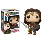 Wonder Woman 2017 Movie Wonder Woman Pop! Vinyl Figure