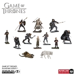 Game of Thrones Macfarlane Construction Figure - Blind Bag Series 1