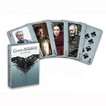 Game of Thrones Playing Cards - 2nd Edition