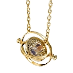 Harry Potter Time-Turner Necklace Prop Replica