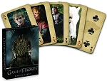 Game of Thrones Playing Cards - 1st Edition
