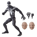 Marvel Legends Series Spiderman - Symbiote Spiderman 6