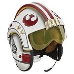 Star Wars Black Series Luke Skywalker Battle Simulation Helmet