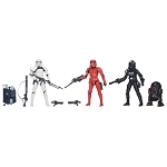 Star Wars Black Series Imperial Forces 6