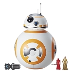 Star Wars The Last Jedi Force Link BB-8 2-in-1 Mega Playset with Force Link & 2 3.75