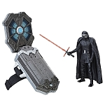 Star Wars The Last Jedi Force Link Starter Set with 3 3/4