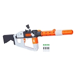 Star Wars The Last Jedi Nerf First Order Stormtrooper Deluxe Blaster