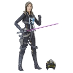 Star Wars Black Series Fan Choice Winner Jaina Solo 6