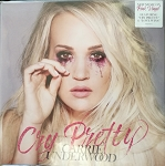 Carrie Underwood - Cry Pretty (Vinyl)