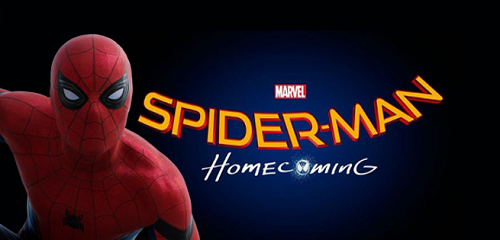Spiderman: Homecoming Teaser Trailer
