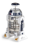 Star Wars R2D2 Coffee Press