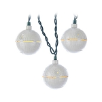 Star Wars Death Star String Lights