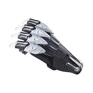 Black Panther Vibranium Power FX Claws