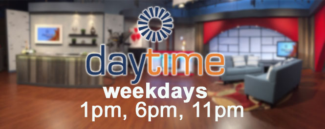 Leisure Park Entertainment's Rogers TV Daytime appearance