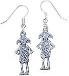 Harry Potter Dobby the House-Elf Earrings