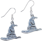 Harry Potter Sorting Hat Earrings