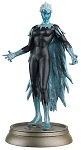 DC Chess Collection - #62 Killer Frost Black Pawn with Collector Magazine