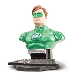 Justice League Green Lantern Bust 3D Puzzle