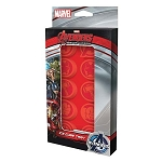 Avengers: Age of Ultron Silicone Ice Cube Tray