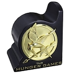 The Hunger Games Mockingjay Symbol Single Bookend Satue