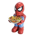 Spiderman Candy Bowl Holder