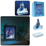 Disney Frozen Winter In Arendelle Dream Scene