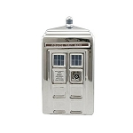 Doctor Who 50th Anniversary Ceramic TARDIS Bank