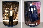 Doctor Who Reversable Talking Bin