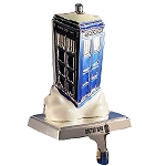 Doctor Who TARDIS Stocking Hanger