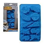 Star Wars Vehicles Ice Cube Tray