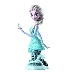 Disney Frozen Elsa Grand Jester Mini-Bust