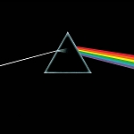 Pink Floyd - Dark Side of the Moon (Vinyl)