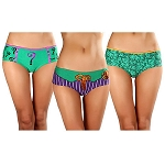 Batman Villains 3pk Underwear