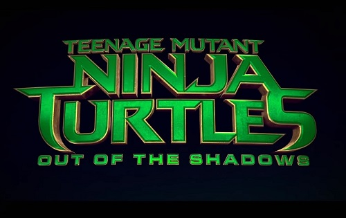 TMNT: Out of the Shadows Trailer