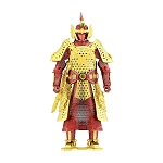 Metal Earth Armor Series - Chinese (Ming) Armor