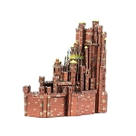 Metal Earth Iconx Game of Thrones The Red Keep Model Kit