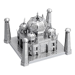Metal Earth Iconx Taj Mahal Model Kit