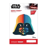 Star Wars Darth Vader Chromatic Decal