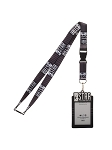 Flash Star Labs Lanyard