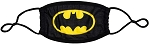Batman Bat Symbol Facemask