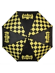 Batman Geo Pattern Umbrella