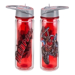 Deadpool 18oz. Tritan Water Bottle