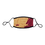 Harry Potter House Gryffindor Facemask