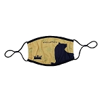 Harry Potter House Hufflepuff Facemask