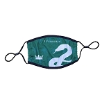 Harry Potter House Slytherin Facemask