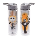 Nightmare Before Christmas Jack Skellington 18oz. Tritan Water Bottle
