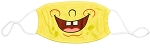 Spongebob Squarepants Mouth Facemask